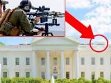 Bảo vệ tổng thống Mỹ- Phần3