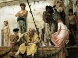 Vai trò của chế độ nô lệ đối với Hy Lạp- La Mã cổđại