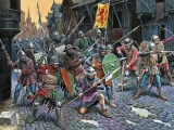 Chiến Tranh Trăm Năm: một thế kỷ đẫmmáu