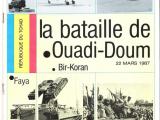 Trận Ouadi Doum – Điện Biên Phủ của samạc!