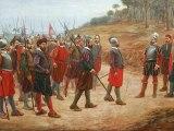Trận Cajamarca — Cuộc chinh phục của Tây Ban Nha chấm dứt đế chếInca