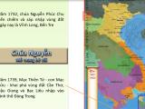 Tóm tắt lịch sử Việt Nam- Phần2
