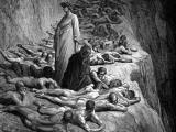 Thần Khúc của Dante Alighieli – Bài18
