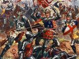 The Anarchy (thời kỳ hỗn mang) : chiến tranh và hỗn loạn ở Anh Quốc thời trungcổ