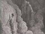 Thần Khúc của Dante Alighieli – Bài19