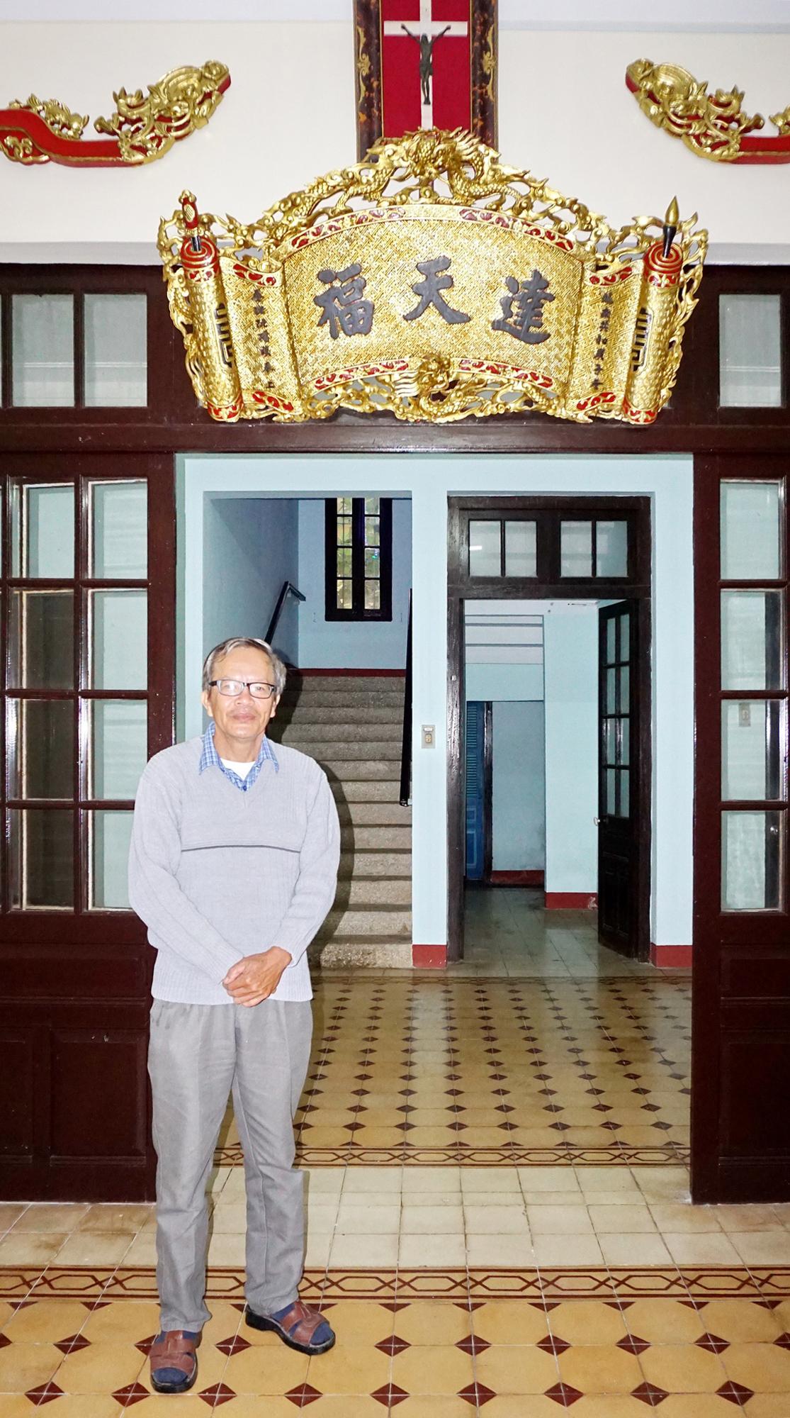 Toa Giam muc Hue-Hoanh phi Dat Thien Phuc (2)