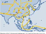 Một bài báo cho thấy sự bế tắc trong việc khám phá lịch sử ĐôngÁ
