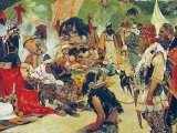Khazar: đế chế bị lãng quên thời Trung Cổ đã từng cai trị bắcCaucasus
