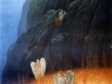 Thần Khúc của Dante Alighieli – Bài22