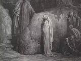 Thần Khúc của Dante Alighieli – Bài21