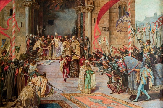 serbia empire