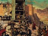 Chiến tranh Do Thái vs La Mã: Bội phản, kiêu dũng và bihùng
