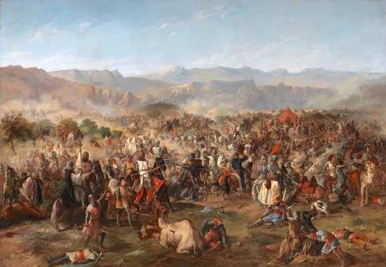 Trận Las Navas de Tolosa