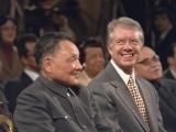 Nhìn lại vài nét về quan hệ Xô – Trung(1989-1991)