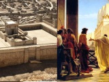 Jerusalem: Những thăng trầm lịch sử – Phần2