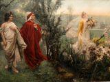 Thần Khúc của Dante Alighieli – Bài23