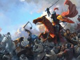 Trận Grunwald — Tiêu biểu cho chiến tranh thời Trung Cổ ở Trung và ĐôngÂu