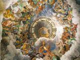 Thần Khúc của Dante Alighieli – Bài25