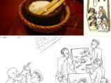 Tản mạn về tiếng Việt và Hán Việt: tại sao Trung Quốc dùng danh từ khoái 筷 còn Việt Nam dùng đũa (trợ箸)?