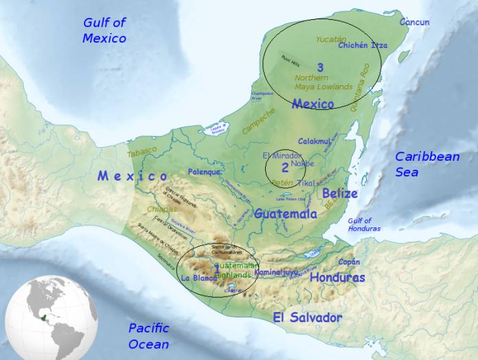 Maya Area - Plus Text (2)
