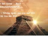 Thăng trầm của Maya – bài học về môi trường(P1)