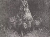 Thần Khúc của Dante Alighieli – Bài24