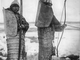 Cuộc chiến của Đế quốc Nga với các dân tộc bản địa Siberia vàAlaska