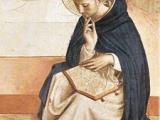 Thần Khúc của Dante Alighieli – Bài28