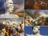 Pericles — Chánh trị gia hùng mạnh và lôi cuốn của Hy Lạp cổđại