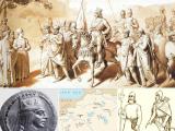 Tigranes đại đế, vua của Armenia — trỗi dậy và suytàn