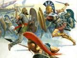 Cuộc khởi nghĩa Ionian — Tiền đề cho đại chiến Hy lạp- Batư