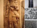 Lưỡng Hà – Dấu chân người tiênphong
