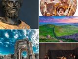 Septimius Severus — Hoàng đế La Mã người Châu Phi và cuộc xâm lượcScotland
