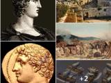 Agathocles xứ Syracuse — Hình mẫu bạo vương củaMachiavelli
