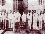 Chính phủ Bảo Đại – Trần Trọng Kim từ 17/4 đến 25/8 năm 1945 – Phần1