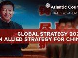 Chiến lược toàn cầu 2021 của đồng minh đối với TrungQuốc