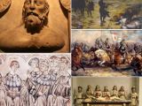 John xứ Bohemia — Vị vua anh hùng mù lòa vì địnhmệnh
