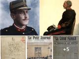 L'affaire Dreyfus: scandal làm lung lay nền Cộng HoàPháp