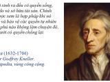 Thời đại khai sáng và cách mạng kinh tế(P2)