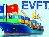 Hiệp định thương mại tự do EVFTA và tác động của nó đến quan hệ Việt Nam –EU