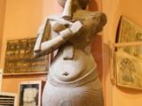 Hatchepsut- Nữ Pharaoh (Phần4)