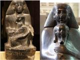 Hatchepsut- Nữ Pharaoh (Phần5)