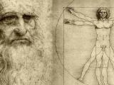 Leonardo Da Vinci (1452 – 1519)- Biểu tượng của tinh thần PhụcHưng