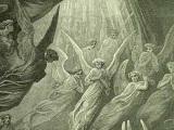 Thần Khúc của Dante Alighieli – Bài31