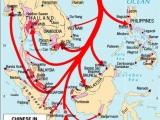 Thương mại Đông Á thời cận đại: Hoa Kiều đối đầu thực dân Châu Âu ở Đông NamÁ.