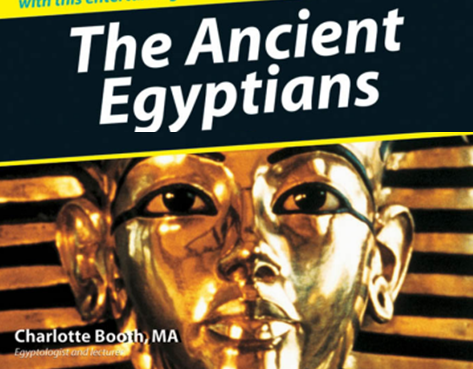 THE ANCIENT EGYPTIAN
