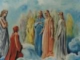 Thần Khúc của Dante Alighieli – Bài 34(Hết)