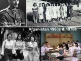 Bi hài kịch Afganistan – Chúng ta học đượcgì?