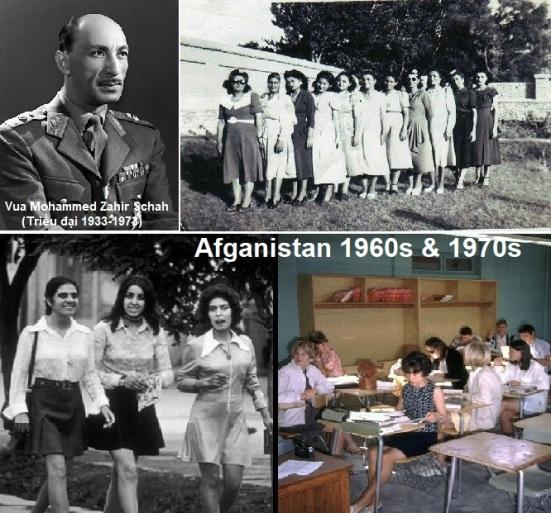 Afganistan-1960-1970