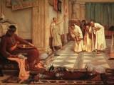 Người La Mã- Phần5